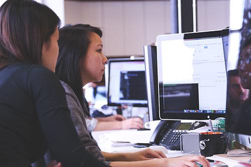 Application Integration - Infinite Staffing Solutions