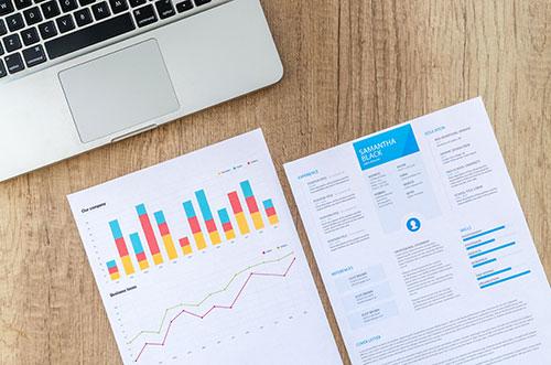 Data Analytics - Infinite Staffing Solutions