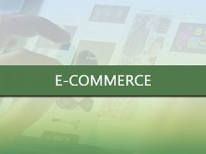 ECommerce - Infinite Staffing Solutions