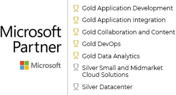 Microsoft Gold - Infinite Staffing Solutions