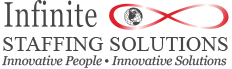 Company Logo - Infinite Staffing Solutions